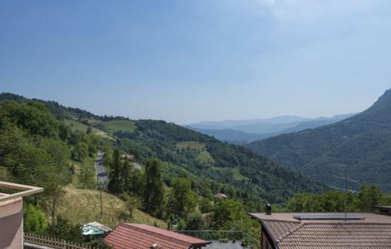 Pertica Alta, via Zappello