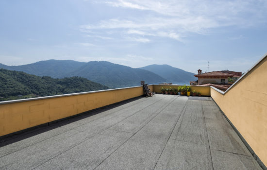 Lumezzane, via Donizetti 10/12