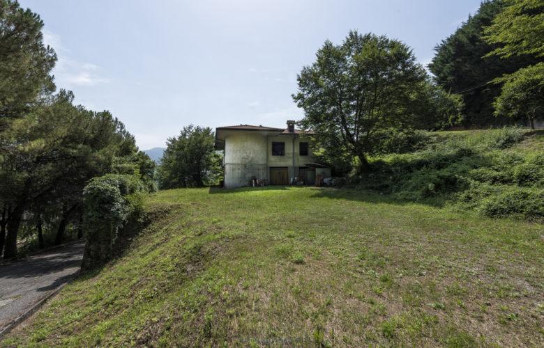 Lumezzane, via Valsabbia