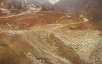 Lumezzane, via Cargne