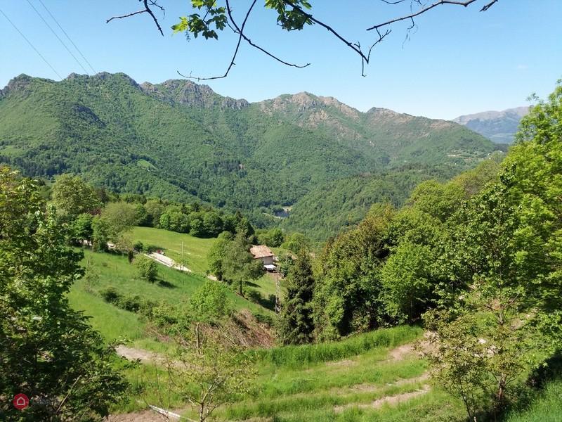 Pertica Alta, via Pineta