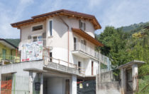 Lumezzane, via Pascoli