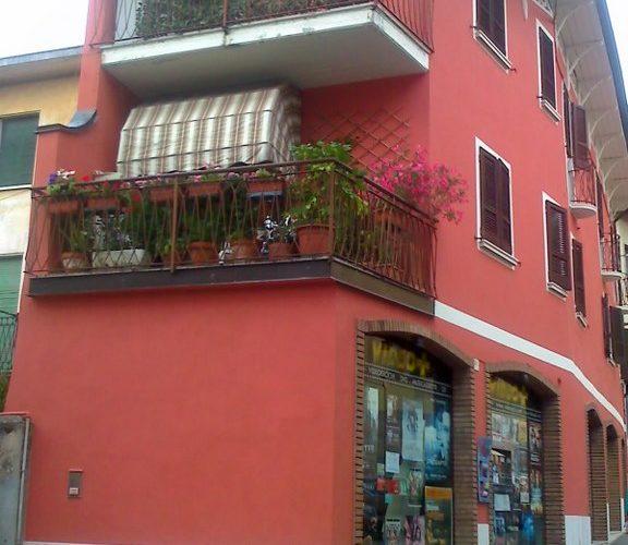 Lumezzane – via Matteotti 44