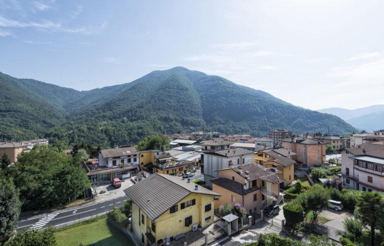 Lumezzane – via Matteotti 71