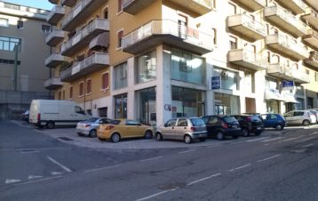 Lumezzane – via d'Azeglio